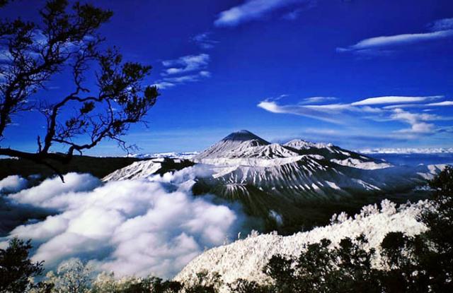 Tempat Wisata Papua - Puncak Jayawijaya
