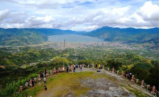 Tempat Wisata Aceh - Pantan Terong