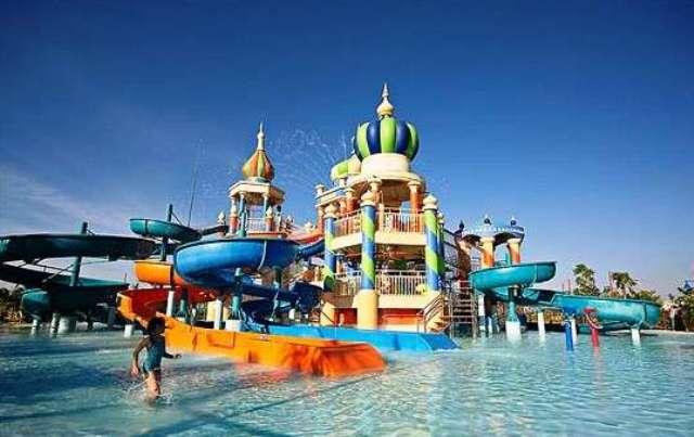 Tempat Wisata di Surabaya - Ciputra Water Park Surabaya