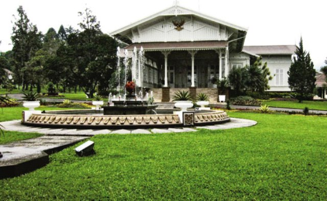 Istana Presiden