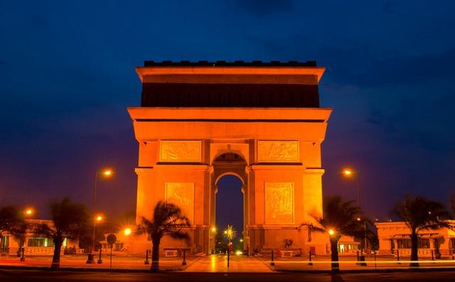 Monumen Simpang Lima