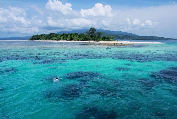 Pulau Pombo