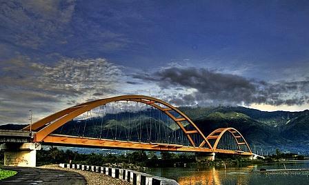 Jembatan 4 Palu