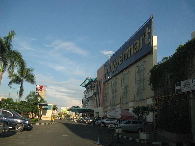 Mal SKA Riau
