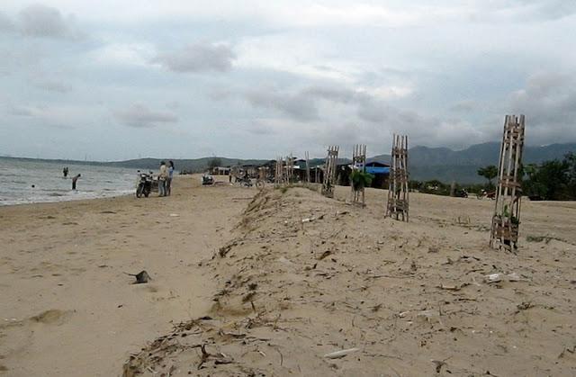 Pantai Caruban Lasem