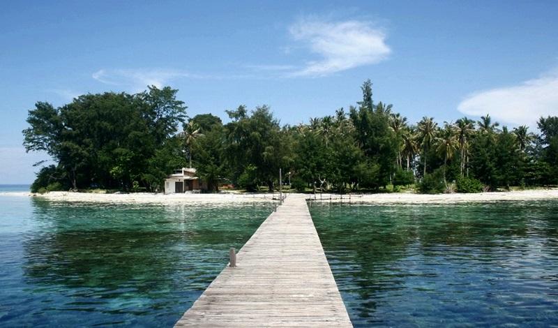Wisata Karimun Jawa Yang Mempesona