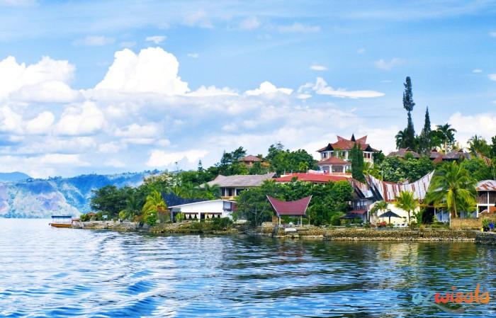 Tempat Wisata Danau Toba Pulau Samosir