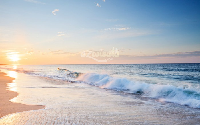 Pantai The Hamptons, New York - Pantai Paling Indah di Dunia Versi National Geographic