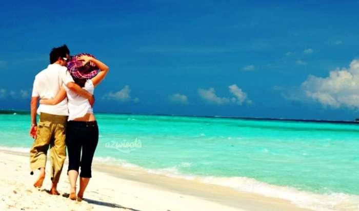Indonesia - Bali Tempat Bulan Madu Paling Romantis