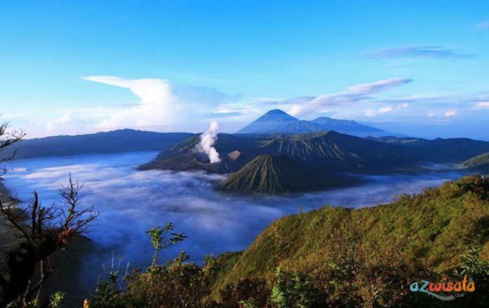 Wisata Gunung Bromo, Pesona Alam Paling Memikat di Jawa Timur