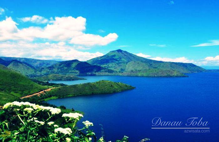 Wisata Danau Toba, Danau Vulkanik Terbesar di Dunia