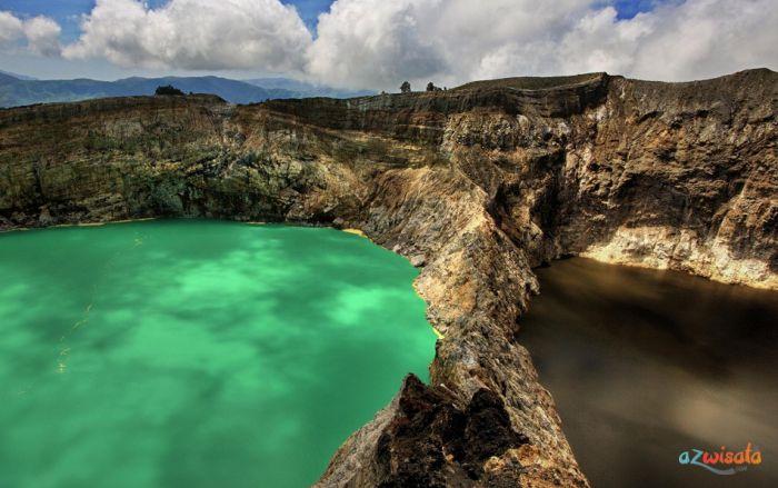 Wisata Danau Kelimutu, Sekeping Surga Tersebunyi di Pulau Flores