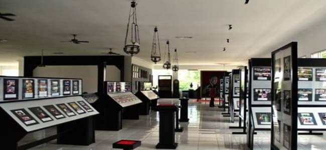 Museum Rekor Dunia Indonesia