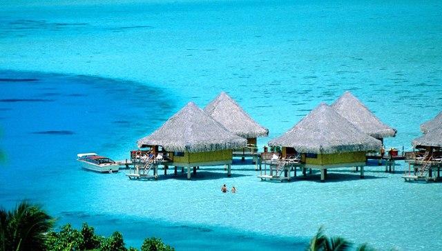 Tempat Wisata Papua - Raja Ampat