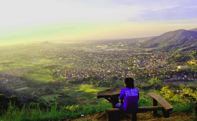 Tempat Wisata di Batu Malang Gunung Banyak
