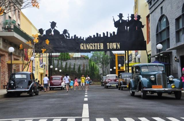 Tempat Wisata di Batu Malang Museum Angkut