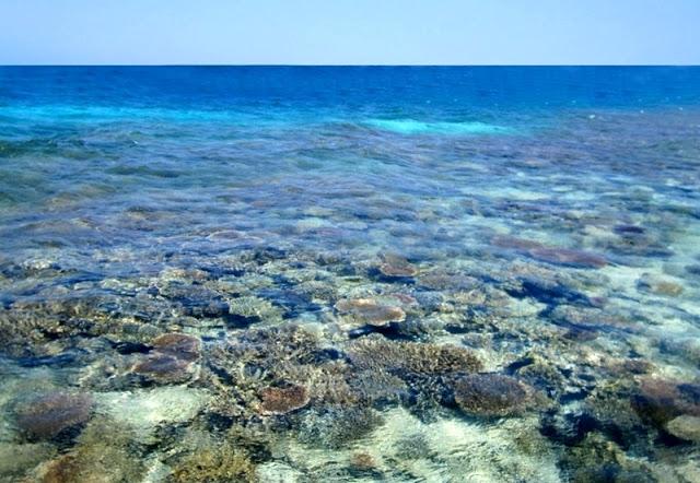 Pulau Cemara Besar dan Cemara Kecil