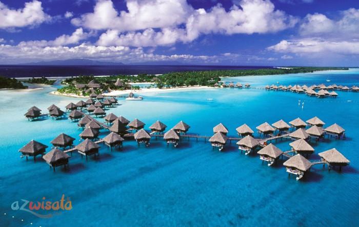 Pantai Kauna'oa, Hawaii - Pantai Paling Indah di Dunia Versi National Geographic